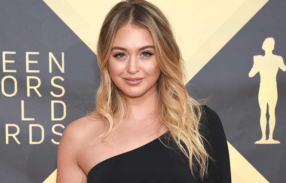 Iskra Lawrence Calls Out Fashion Week for Promoting Eating Disorders
