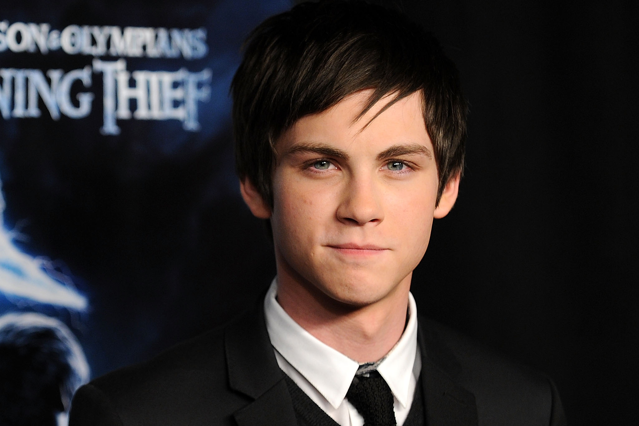 Logan lerman dating in Perth