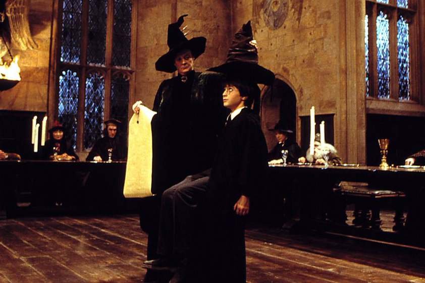 A  Harry Potter  sorting egg exists that tells you which house you re in  c7763ae9cb1