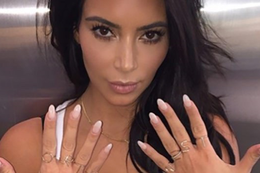 The Bargain Nail Polishes Kim Kardashian Cant Live Without