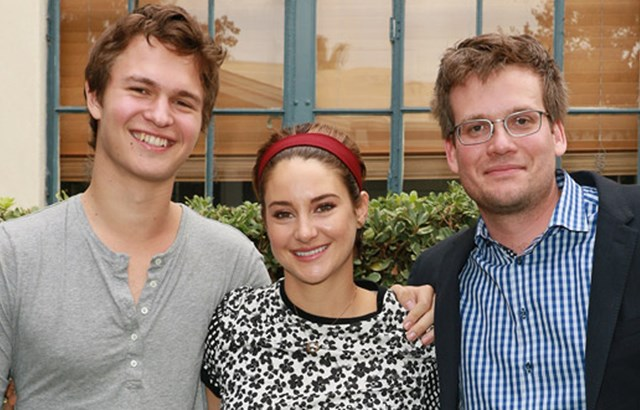 Fault In Our Stars Author John Green Says He's Done Writing Books