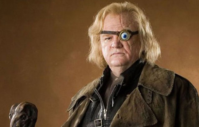 This Major Harry Potter Theory About Mad-Eye Moody Will Have You Seriously Confused