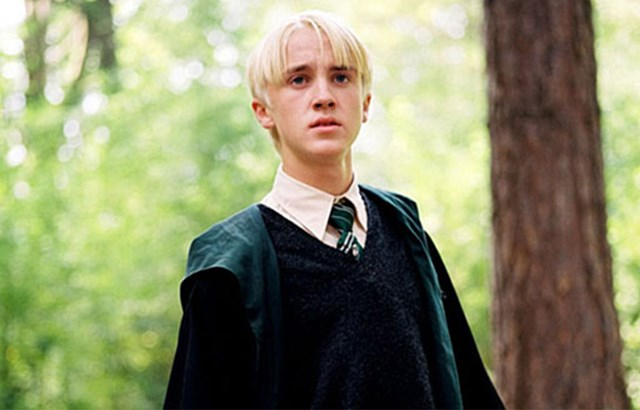This Is The Greatest Harry Potter Romance According To Tom Felton