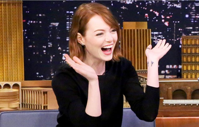 You'll Legit Agree With The Reason Emma Stone Isn't On Instagram