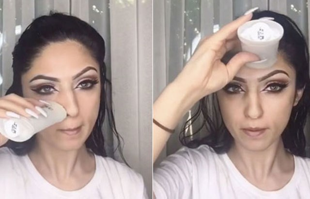 Do NOT Try This Viral Deodorant Makeup Hack