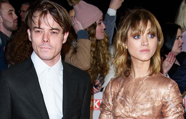 See Stranger Things Couple Natalia Dyer And Charlie Heaton Fight