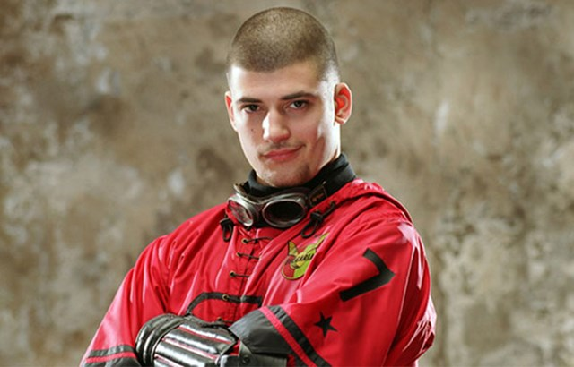 You Have To See What Viktor Krum From Harry Potter Looks Like Now