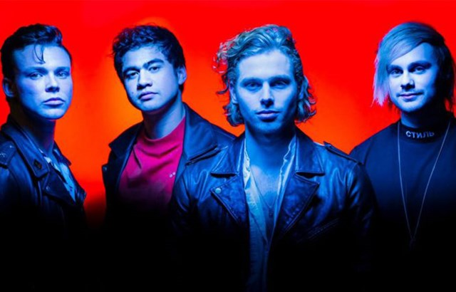 5 Seconds of Summer release new song