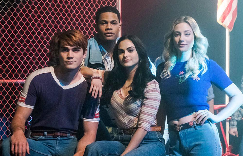 Riverdale Episodes