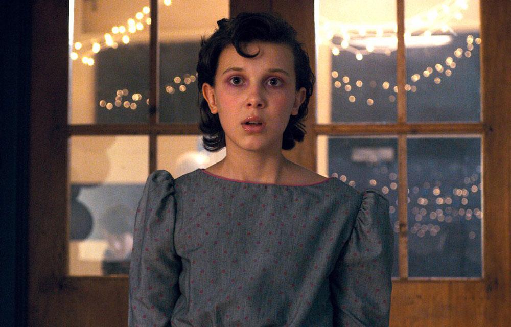Millie Bobby Brown Wants Leonardo Dicaprio In Stranger