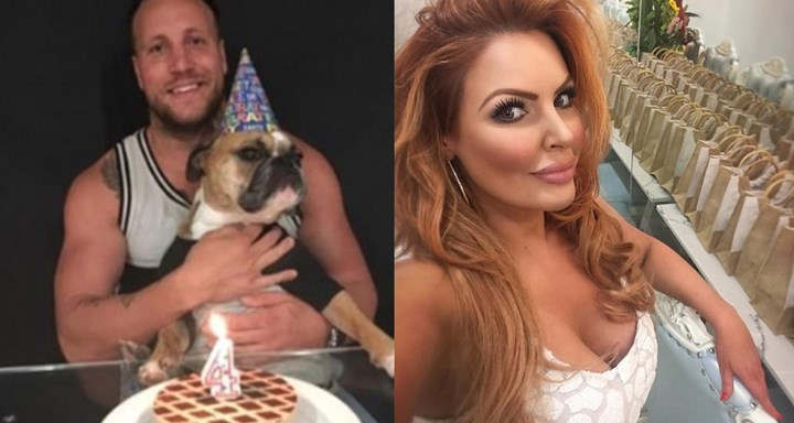 Mafs Star Sarah Roza Shares First Photo With Her New