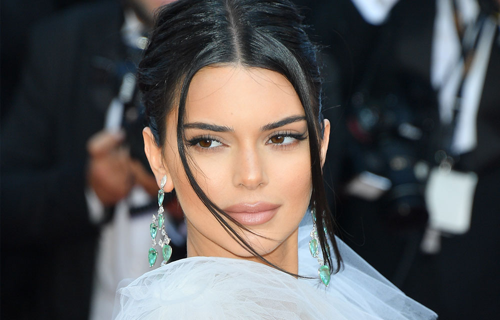Kendall Jenner Just CRUSHED All The Kardashians With These