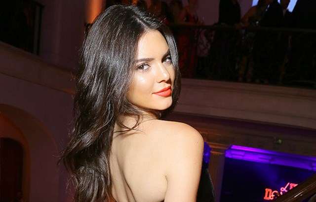 Kendall Jenner Reveals The $5 Secret Behind Her Perfect Hair