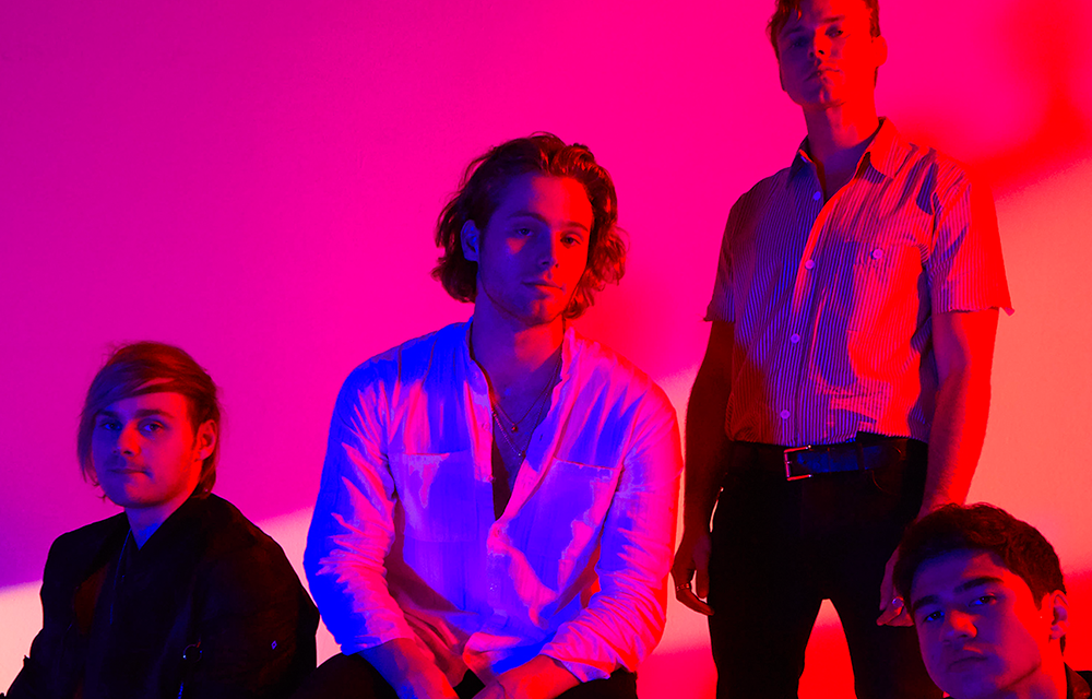 5 Seconds of Summer drop new album Youngblood | Girlfriend