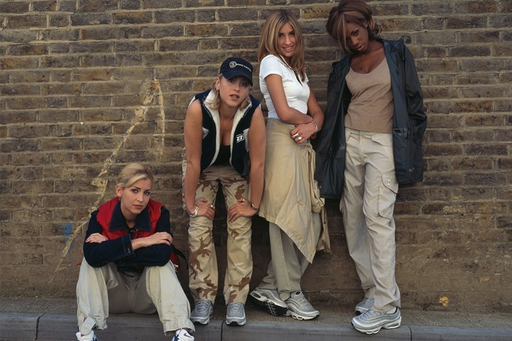 Noughties girl band trend back in style | Girlfriend