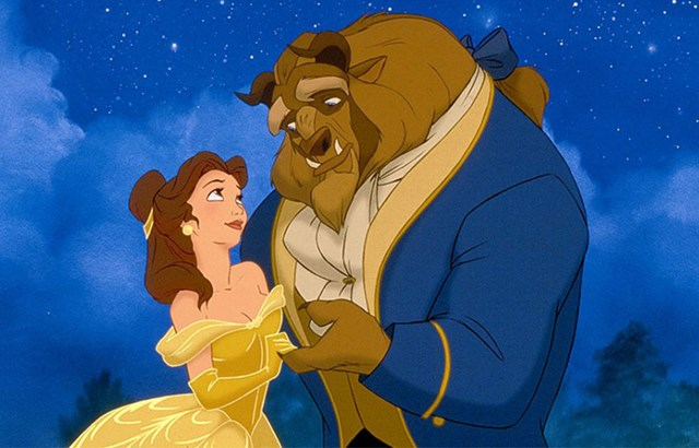 We Had No Idea What The REAL Story Behind 'Beauty And The Beast' Is