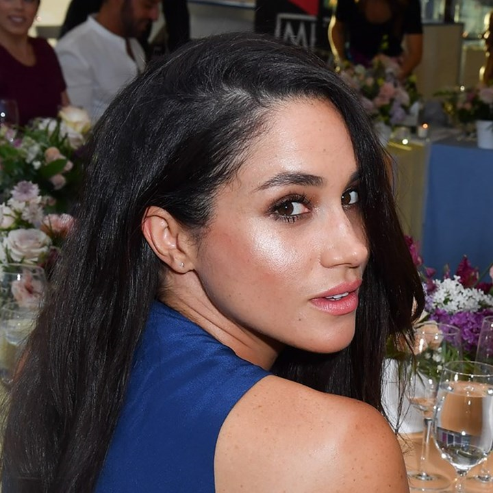 The Best Suits Meghan Markle Makeup