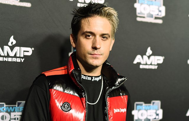 G-Eazy moved on from Halsey with blonde model | Girlfriend