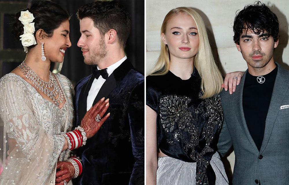 Joe Jonas and Sophie Turner defend Nick Jonas marriage against fake rumours | Girlfriend