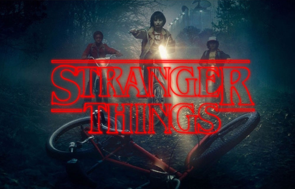 Stranger Things 3 Release Date And Trailer Girlfriend