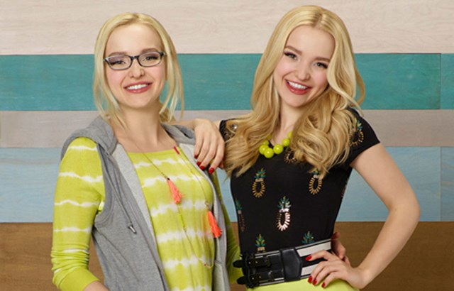 Dove Cameron Kept A HUGE Secret About One Of Her 'Liv and Maddie' Characters