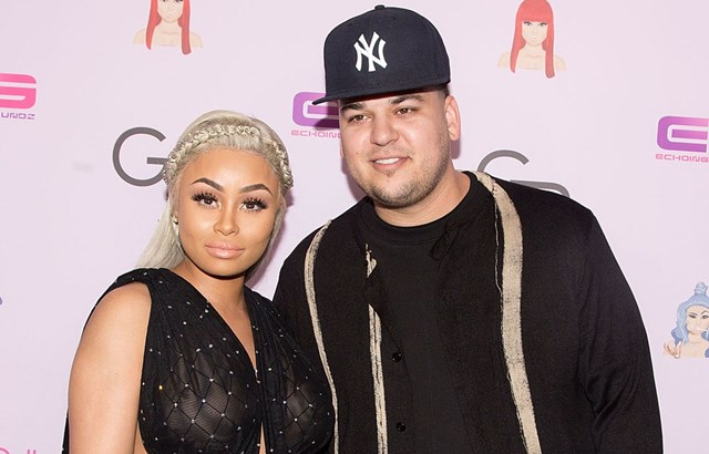 OMG: Blac Chyna Has Completely Transformed Her Look