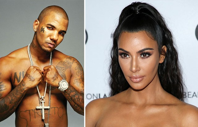 the game and girlfriend