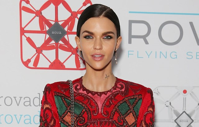 Ruby Rose's New Beauty Campaign Is Accused Of Being Racist