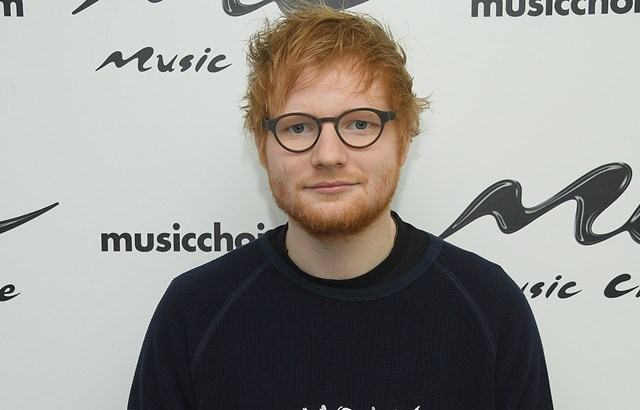 Ed Sheeran In Hot Water For 'Copying' *This* Super Famous Song