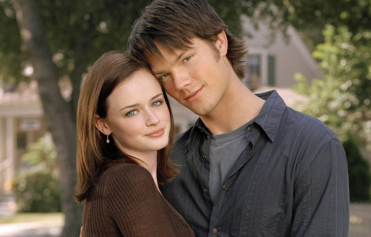 Gilmore Girls Dean Was Played By A Different Actor In The Pilot Girlfriend