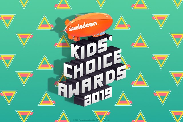 Nickelodeon Kids' Choice Awards 2019 - Winner of the trip to
