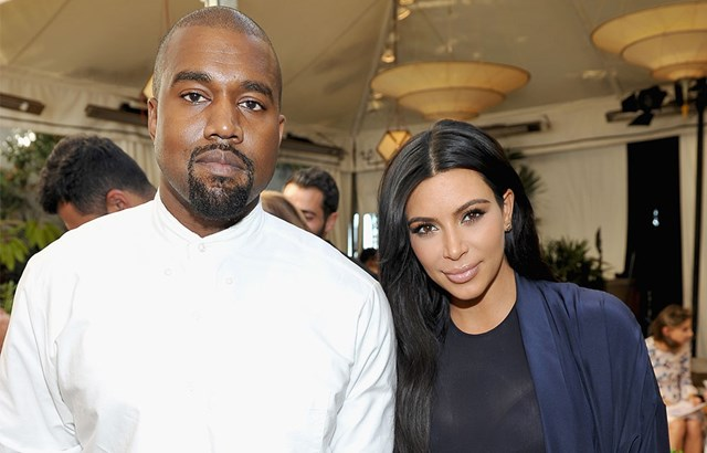 Kim Kardashian Has To Go Under The Knife To Get Pregnant And It Sounds Intense