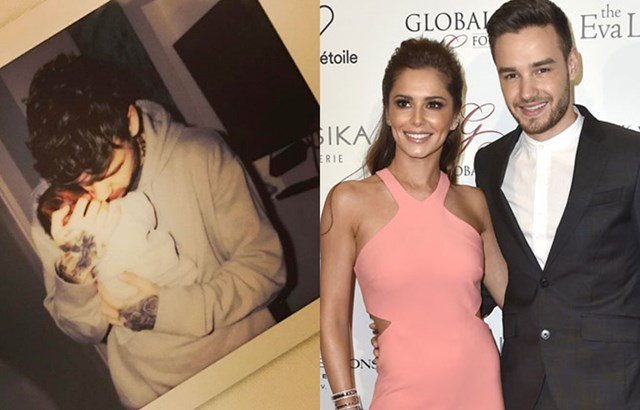 Liam Payne's Family Finally Speak Out About The Newest 1D Baby