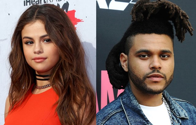 The Newest Development In Selena And The Weeknd's Relationship Is Next Level
