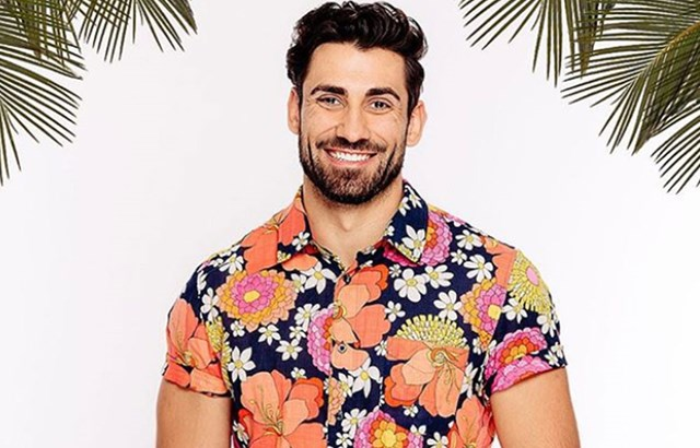 Bachelor In Paradise 2019 Who Is Alex Bordyukov Girlfriend