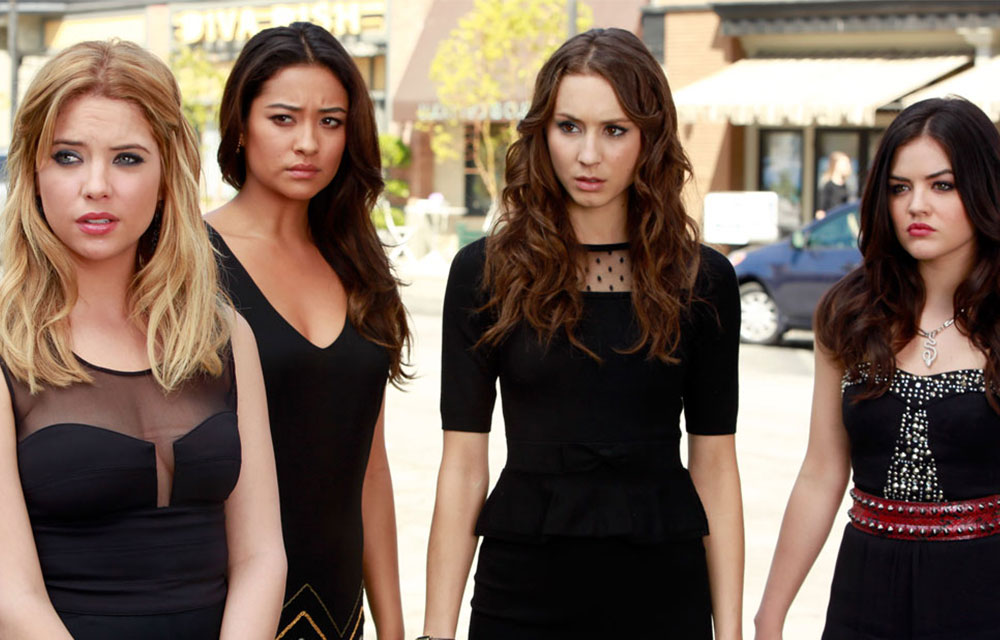 Pll Spin Off