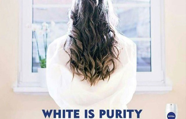 Nivea Release A Really Racist Advertisement RIGHT After That Pepsi Scandal