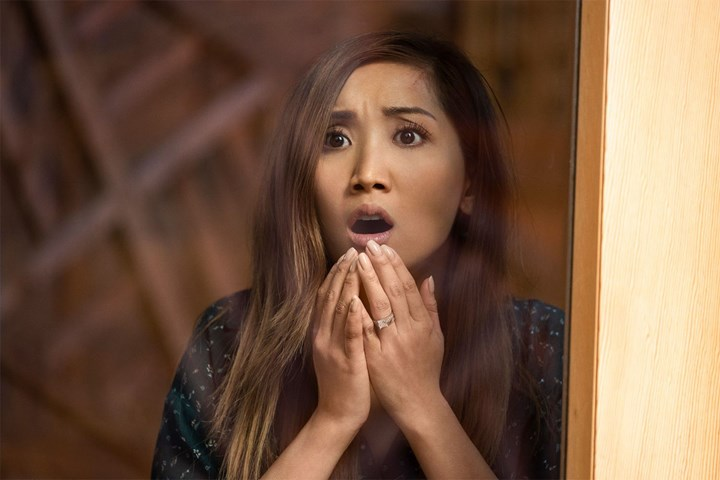 Cancel your plans! Brenda Song's new thriller flick is a must-see