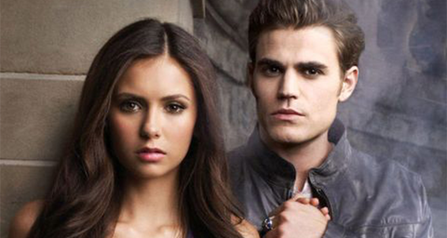 Paul Wesley confirms he and Nina Dobrev did not get along