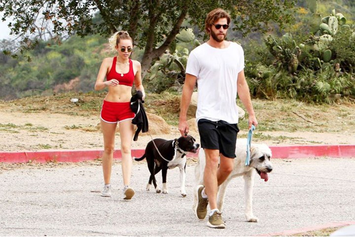 """""""Drugs, alcohol and infidelity"""": Miley Cyrus and Liam Hemsworth's split reportedly turns nasty"""