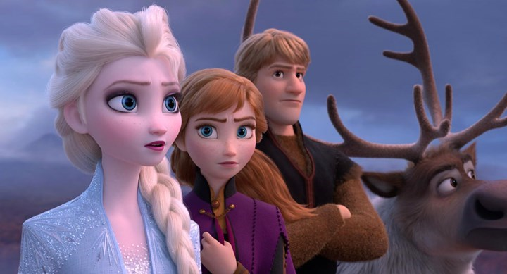 WATCH: The chilling trailer for Disney's Frozen 2