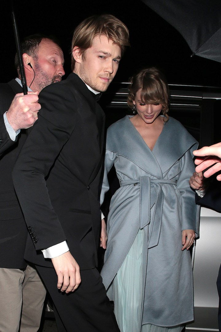 All The Evidence Proving Taylor Swift Is Secretly Married To Joe Alwyn Girlfriend