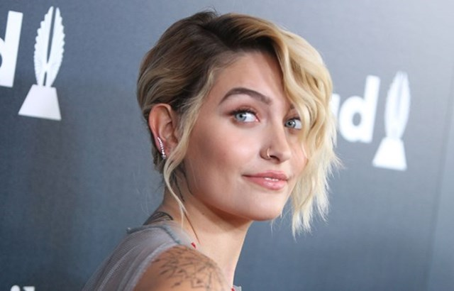 Paris Jackson's Confession About Her Brother Blanket Is Really Messed Up!