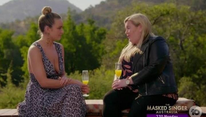 The Bachelor's Abbie Chatfield calls Matt Agnew's bestie 'horrible'