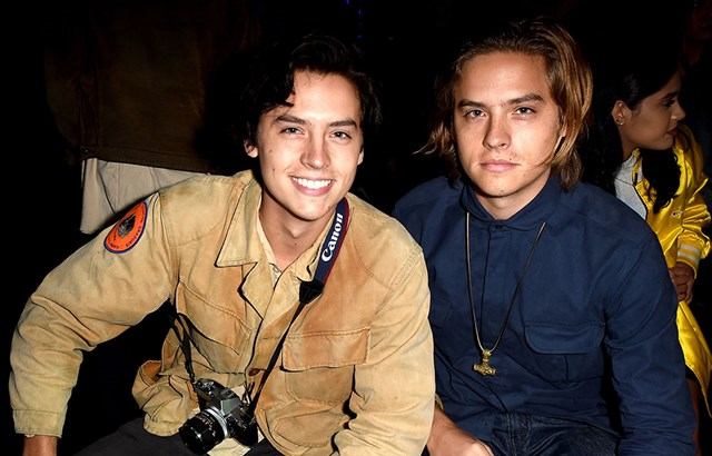 Wanna Know Why Cole Sprouse Is Against Dylan Watching 'Riverdale'?