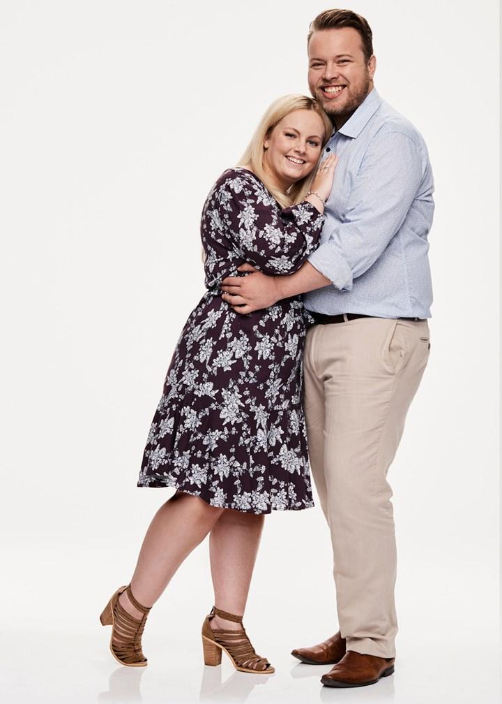 Bride and Prejudice 2019: Meet Dannii and Denton