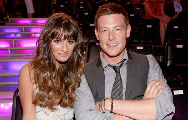 Lea Michele's Heartbreaking Confession About Cory Monteith's Death