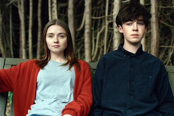 'The End Of The F***ing World' season 2 finally has a release date!