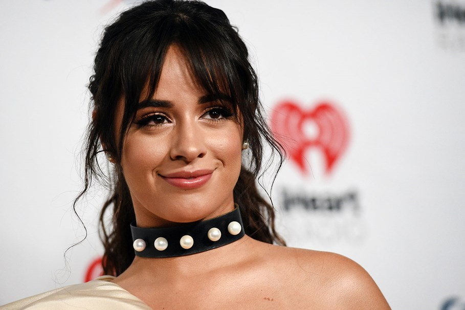 Camila Cabello wears the formal dress of your dreams