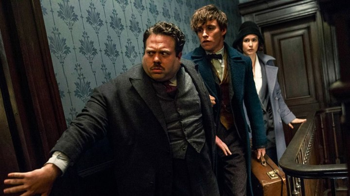 Fantastic Beasts 3 will start filming in 2020